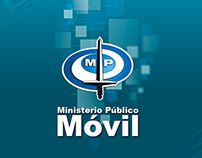 Ministerio Público Móvil App