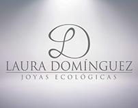 BRANDING Laura Domínguez Joyas Ecológicas