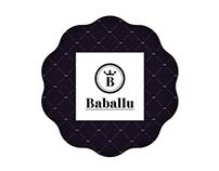 Baballu   Logo Design