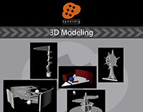 Consulting: 3D Modeling