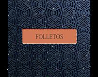 FOLLETERÍA COMERCIAL