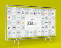 B2B Travel - Visual Identity
