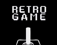 RetroGame - Playstation  Pi  ( opening )