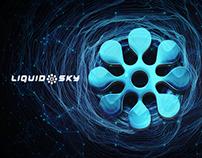 Liquid Sky - Video Promocional