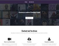 Contact me!, la red para diseñadores
