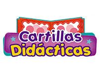 Cartillas Didácticas