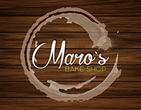 Maro´s Bake Shop