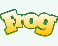 FROG DOODLE GAME