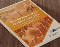 """Livro """"Das Renováveis à Eficiência Energética"""""""