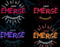 Propuestas de Logo para Festival de música