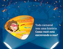 Carnaval 2017 - Eurocartões