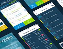 """Acertum-Bank"" app"