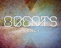 8 Beats - Tour Verão (Flyer)