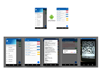 App en Android Studio