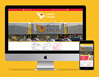 Site Center Louças