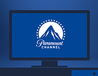 Experiencia Paramount Channel