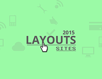 Layouts Sites - 2015