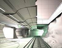 Entorno 3D, videojuego