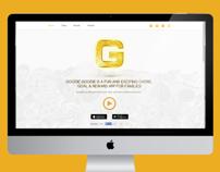 Goodie Goodie Responsive Web Design