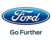 Propaganda Ford matéria comportamento do consumidor