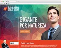 Euro Metal, conceito.
