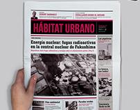 HÁBITAT URBANO - diario ecológico