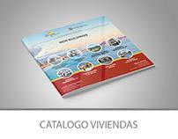 CATALOGO VIVIENDAS