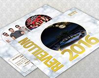 Revéillon 2015/2016