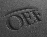 Logo OEF . Orquesta El Faro