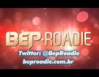 BEP ROADIE - Black Eyed Peas