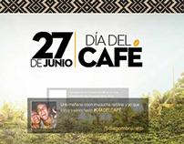 Día Del Café - Juan Valdez
