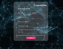Sistema de pago - Ekekocoin