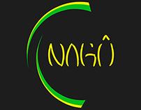 Redesign Grupo de Capoeira Nagô