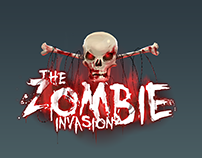 Videojuego / The zombie invasion