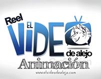 Reel Animación - AlejoPinilla