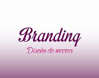 Branding / Diseño de marca