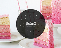 Briseli Bakery - Brand Identity
