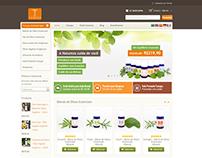 Ecommerce Wordpress - Tunupa