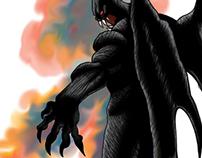 Demon (random project)