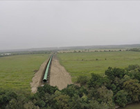 NatGeo MegaEstructuras: Gas pipeline Ramones II 02