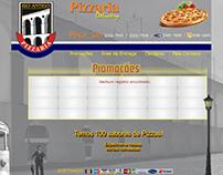 Pizzaria Rio Antigo