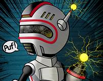 Rubens Roboto Electric