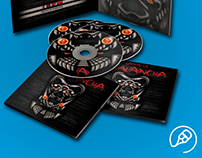 Arte de tapa - CD