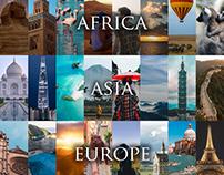 English Work Abroad