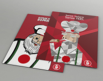 Afiches de Noel