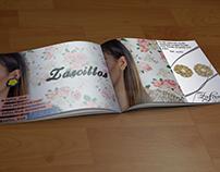 Catálogo para Zafiro Blue (Venezuela)