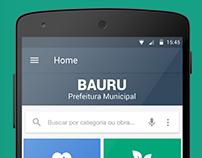 App (proposal)