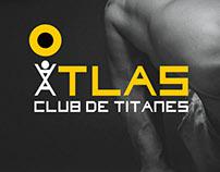 Rebranding Atlas