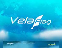 Vela Flag