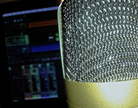 Demo Radio (Leonardo J Laya G @Musicgeering)